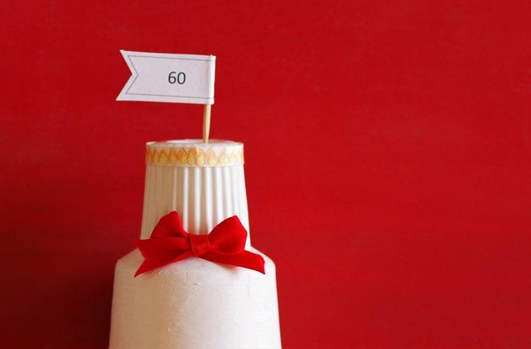 第三号被保険者 '60歳'に要注意。年金手続きを忘れずに