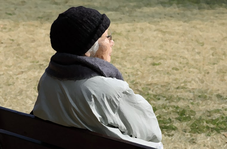 独身女性の老後資金、いくら必用?一人暮らしは老後も気は楽?